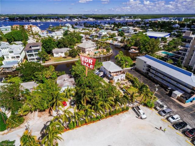 1401-3 Santos Rd, Fort Myers Beach, FL 33931 (MLS #218041780) :: RE/MAX DREAM