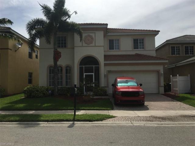 8676 Pegasus Dr, Lehigh Acres, FL 33971 (MLS #218041897) :: RE/MAX DREAM