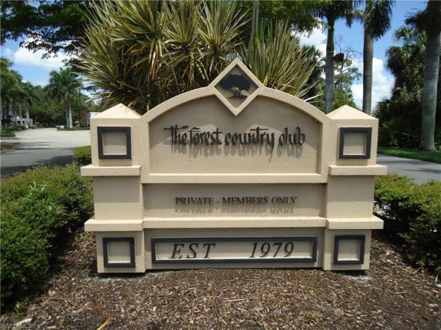 16448 Timberlakes Dr #202, Fort Myers, FL 33908 (MLS #218041975) :: RE/MAX DREAM