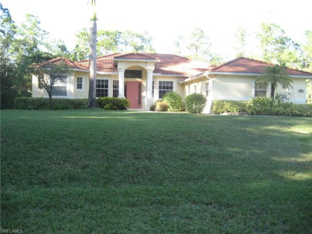2991 14TH Ave NE, Naples, FL 34120 (#218042050) :: RealPro Realty