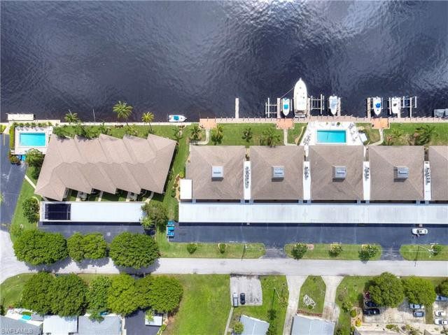 4013 SE 19th Pl #102, Cape Coral, FL 33904 (MLS #218042130) :: RE/MAX DREAM