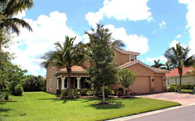 3070 Scarlet Oak Pl, North Fort Myers, FL 33903 (MLS #218042185) :: The New Home Spot, Inc.