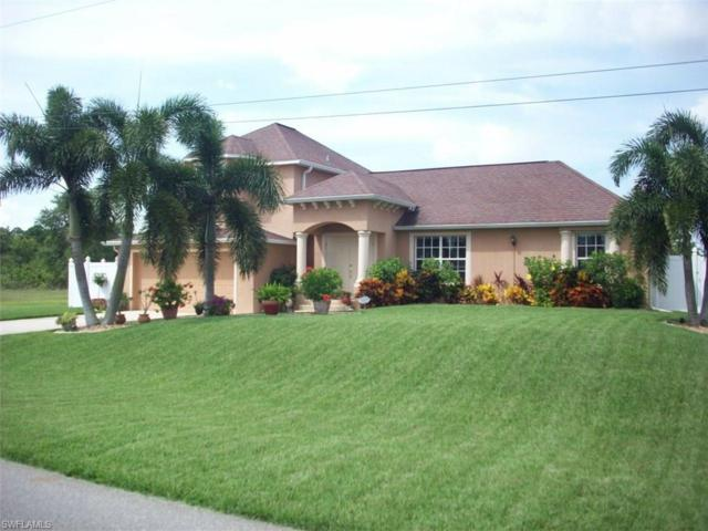 2020 NE 34th Ln, Cape Coral, FL 33909 (MLS #218042232) :: The New Home Spot, Inc.