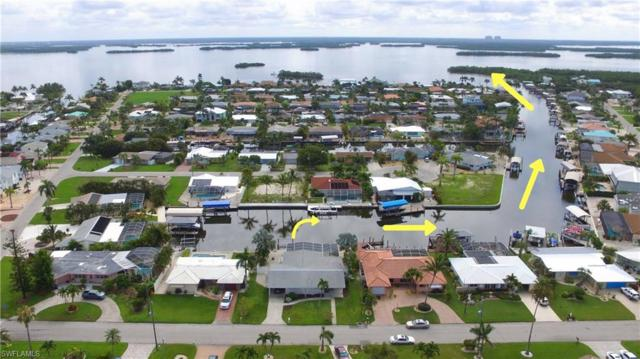 5 Fairview Blvd, Fort Myers Beach, FL 33931 (MLS #218042264) :: RE/MAX Realty Team