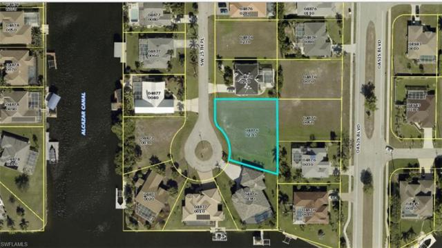 4009 SW 25th Pl, Cape Coral, FL 33914 (#218042310) :: Southwest Florida R.E. Group LLC