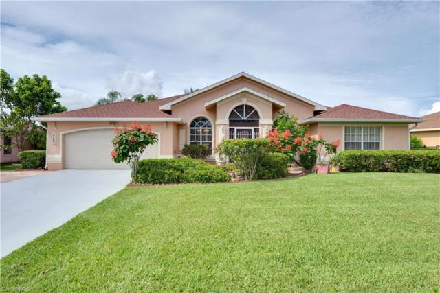 1190 SW 57th St, Cape Coral, FL 33914 (MLS #218042346) :: The New Home Spot, Inc.