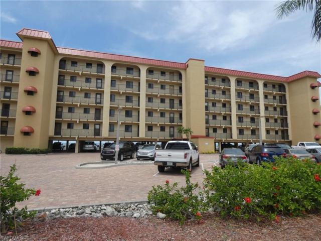4770 Estero Blvd #307, Fort Myers Beach, FL 33931 (MLS #218042390) :: RE/MAX Realty Team