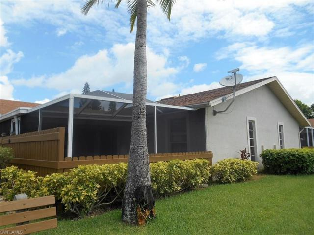 15630 Crystal Lake Dr #104, North Fort Myers, FL 33917 (MLS #218042417) :: The New Home Spot, Inc.