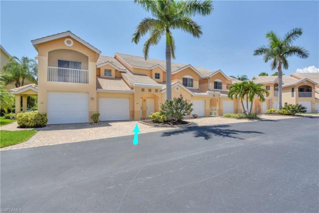 28620 Carriage Home Dr #201, Bonita Springs, FL 34134 (MLS #218042511) :: Florida Homestar Team
