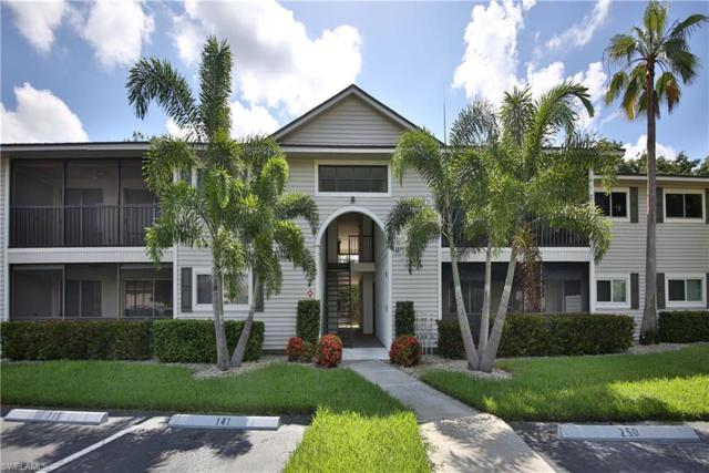 14831 Summerlin Woods Dr #14, Fort Myers, FL 33919 (MLS #218042528) :: RE/MAX DREAM