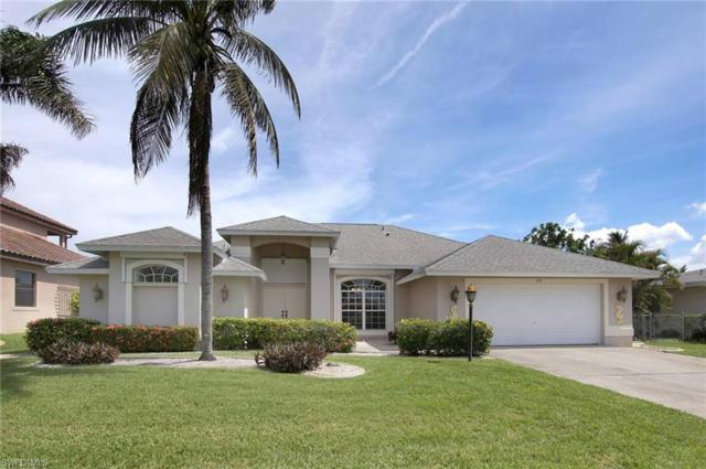 433 Coral Dr, Cape Coral, FL 33904 (MLS #218042583) :: Clausen Properties, Inc.