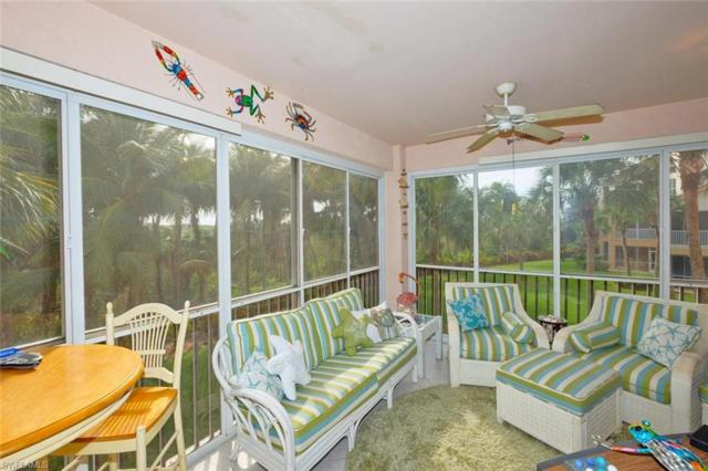 16450 Millstone Cir #206, Fort Myers, FL 33908 (MLS #218042610) :: RE/MAX Realty Group