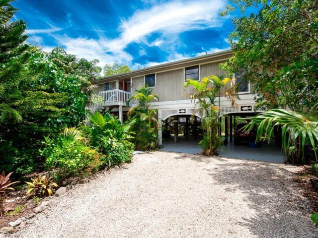 4542 Bowen Bayou Rd, Sanibel, FL 33957 (MLS #218042617) :: Clausen Properties, Inc.