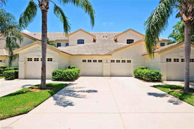 9120 Bayberry Bend #103, Fort Myers, FL 33908 (MLS #218042626) :: RE/MAX Realty Group