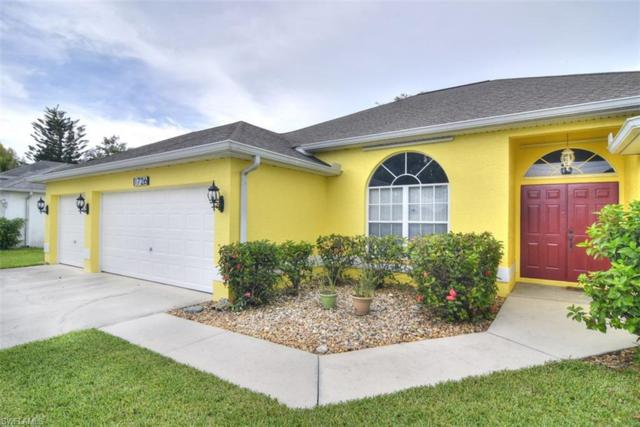 1726 Country Club Blvd, Cape Coral, FL 33990 (MLS #218042732) :: RE/MAX Realty Group