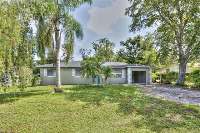 9321 Sedgefield Rd, North Fort Myers, FL 33917 (MLS #218042744) :: The New Home Spot, Inc.