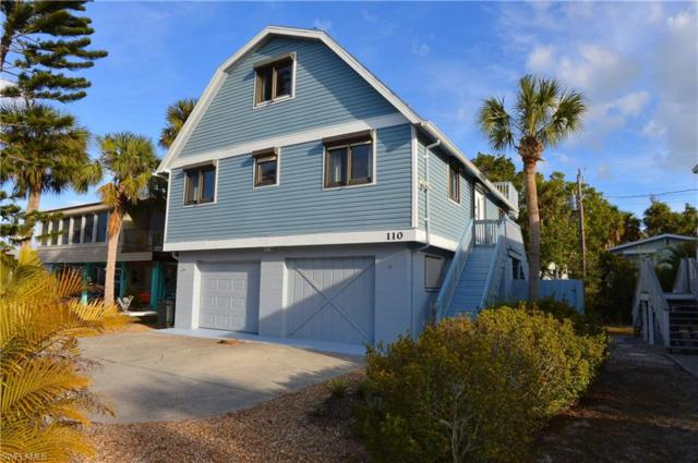 110 Hercules Dr, Fort Myers Beach, FL 33931 (MLS #218042858) :: RE/MAX Realty Group