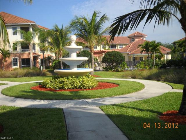1101 Van Loon Commons Cir #305, Cape Coral, FL 33909 (MLS #218042867) :: RE/MAX Realty Group