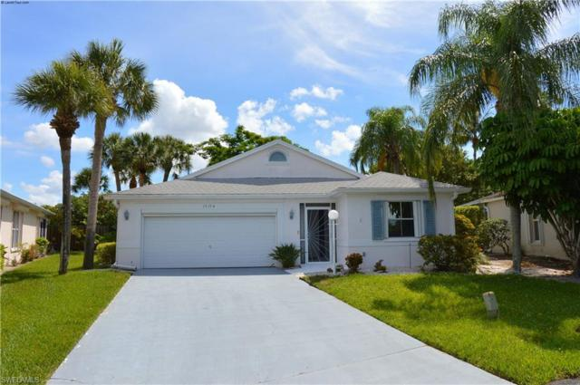15116 Palm Isle Dr, Fort Myers, FL 33919 (MLS #218042900) :: RE/MAX Realty Team