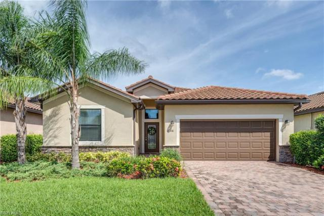 11316 Reflection Isles Blvd, Fort Myers, FL 33912 (MLS #218042905) :: RE/MAX Realty Group