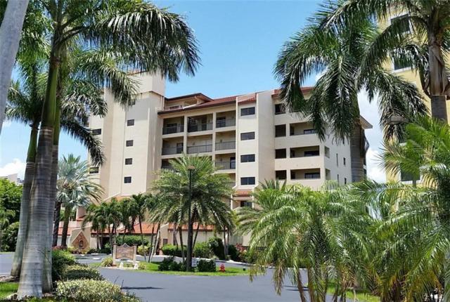 4019 SE 20th Pl #603, Cape Coral, FL 33904 (MLS #218043017) :: Clausen Properties, Inc.