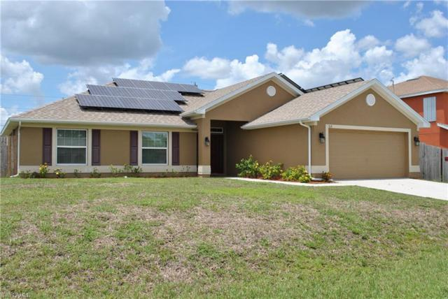 319 NE 23rd Ter, Cape Coral, FL 33993 (MLS #218043105) :: RE/MAX Realty Group