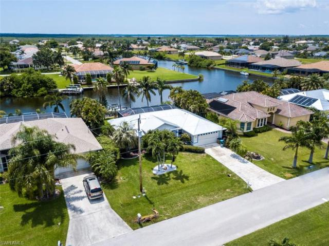 3306 SW 27th Pl, Cape Coral, FL 33914 (MLS #218043112) :: RE/MAX Realty Group