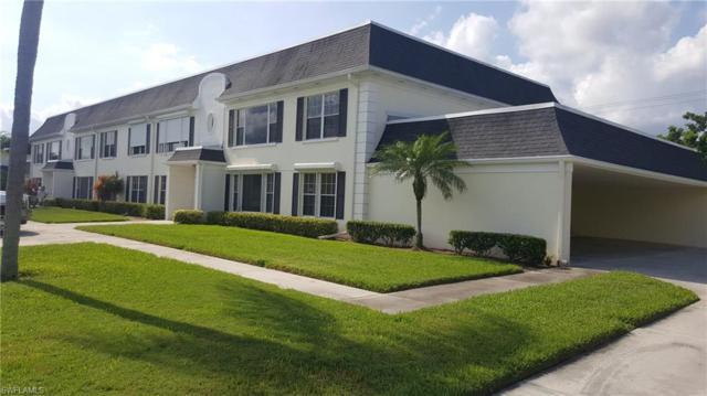 1288 S Brandywine Cir #3, Fort Myers, FL 33919 (MLS #218043132) :: RE/MAX Realty Team