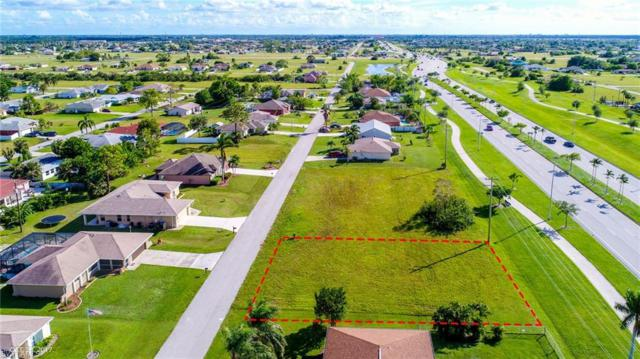1910 NE 16th Pl, Cape Coral, FL 33909 (MLS #218043197) :: RE/MAX Realty Group