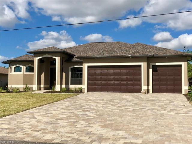 1507 SE 17th St, Cape Coral, FL 33990 (MLS #218043199) :: RE/MAX Realty Group