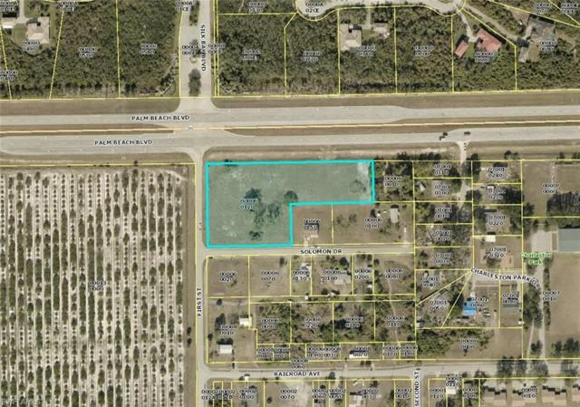 23070 Palm Beach Blvd, Alva, FL 33920 (MLS #218043267) :: Clausen Properties, Inc.
