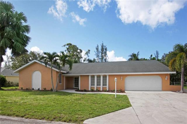 8501 Yorkshire Ln, Fort Myers, FL 33919 (#218043334) :: Jason Schiering, PA