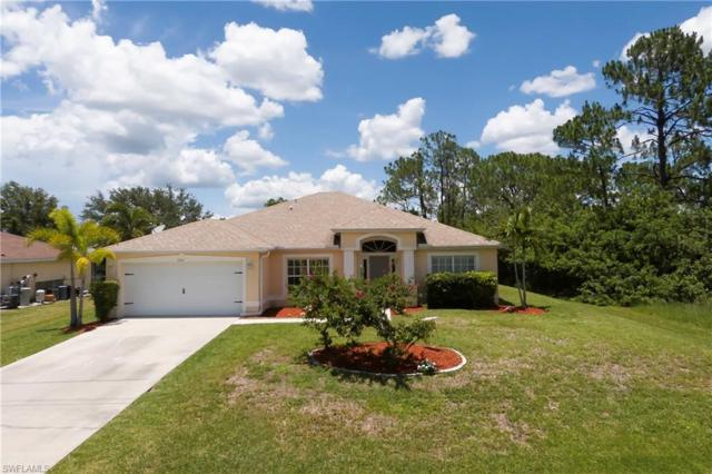 1707 NW 11th St, Cape Coral, FL 33993 (#218043362) :: Southwest Florida R.E. Group LLC