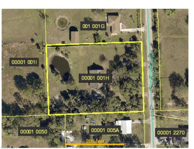 5090 Jackson Rd, Fort Myers, FL 33905 (MLS #218043571) :: Clausen Properties, Inc.