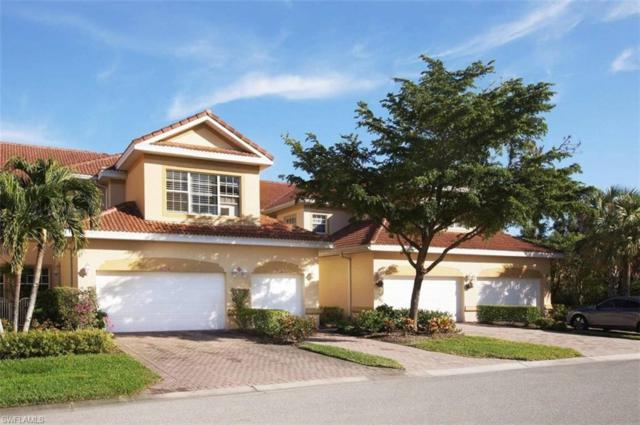 5571 Berkshire Dr #103, Fort Myers, FL 33912 (MLS #218043578) :: RE/MAX Realty Team