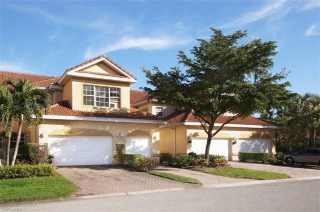 5571 Berkshire Dr #103, Fort Myers, FL 33912 (MLS #218043578) :: RE/MAX DREAM