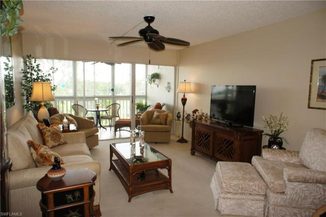 1580 Pine Valley Dr #411, Fort Myers, FL 33907 (MLS #218043586) :: RE/MAX Realty Team