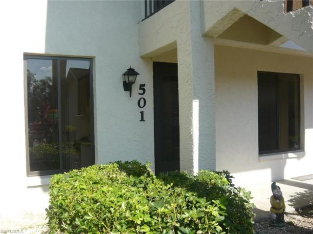 15140 Riverbend Blvd #501, North Fort Myers, FL 33917 (MLS #218043628) :: RE/MAX Realty Team