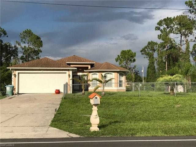 167 Bell Blvd S, Lehigh Acres, FL 33974 (MLS #218043701) :: The New Home Spot, Inc.