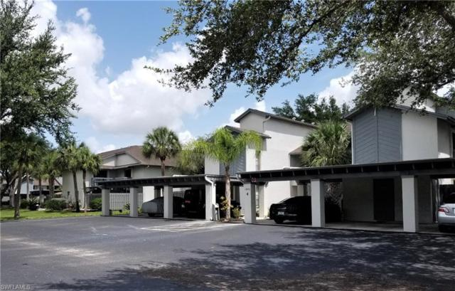 17452 Silver Fox Dr C, Fort Myers, FL 33908 (MLS #218043704) :: RE/MAX Realty Team