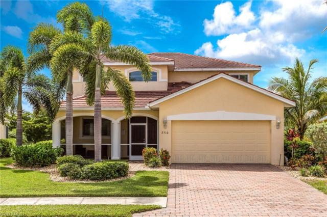 2510 Blackburn Cir, Cape Coral, FL 33991 (MLS #218043985) :: RE/MAX Realty Team