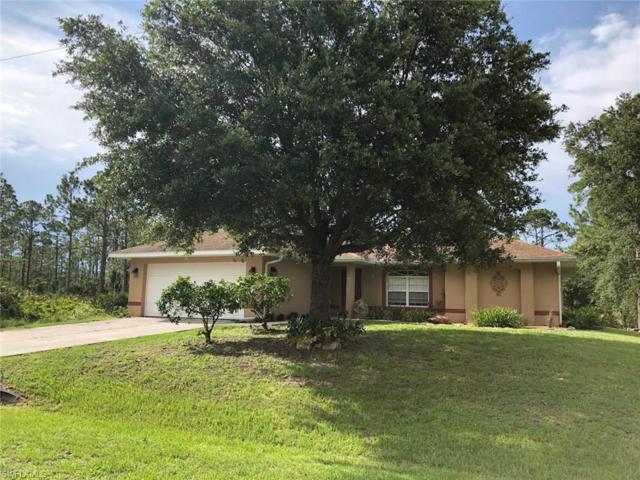 3507 E 23rd St, Alva, FL 33920 (MLS #218044048) :: Clausen Properties, Inc.
