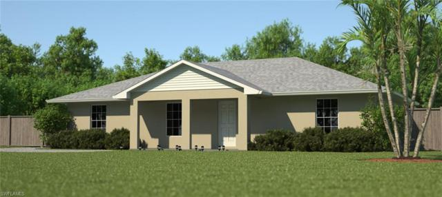 9004 S indio Cir, Labelle, FL 33935 (MLS #218044051) :: Clausen Properties, Inc.