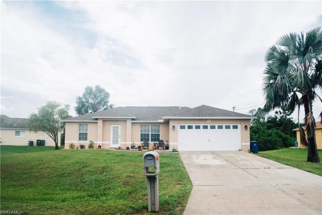 856 Sea Urchin Cir, Fort Myers, FL 33913 (MLS #218044105) :: Clausen Properties, Inc.