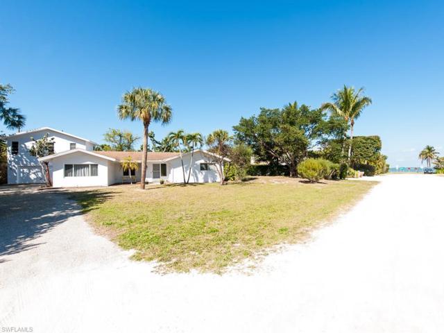 1225 Seagrape Ln, Sanibel, FL 33957 (MLS #218044120) :: Clausen Properties, Inc.