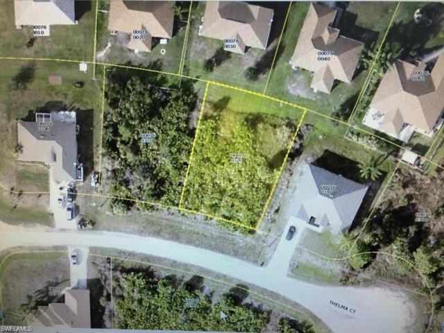 440 Thelma Ct, Lehigh Acres, FL 33972 (MLS #218044182) :: Clausen Properties, Inc.