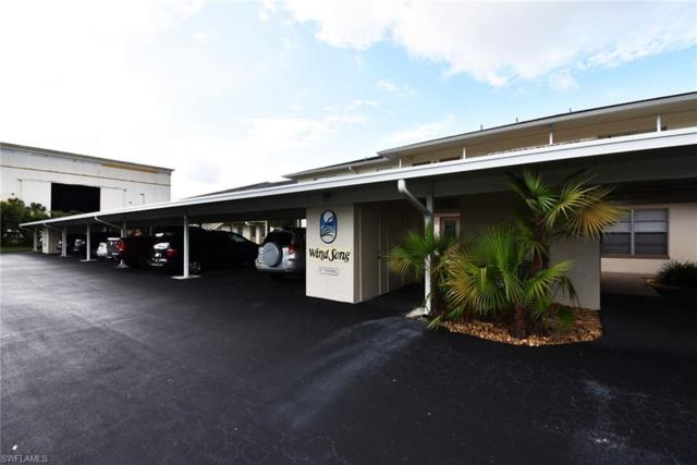1414 SE 46th St 2A, Cape Coral, FL 33904 (MLS #218044196) :: RE/MAX Realty Team