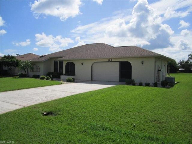 166 Ceyenne St, Punta Gorda, FL 33983 (MLS #218044411) :: The New Home Spot, Inc.