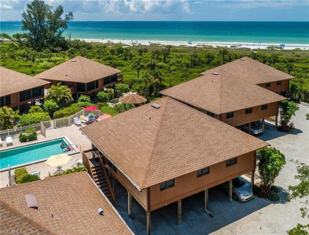 1811 Olde Middle Gulf Dr #3, Sanibel, FL 33957 (MLS #218044434) :: RE/MAX DREAM