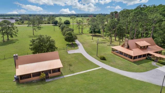 1330 Fernwood Ln SW, Labelle, FL 33935 (MLS #218044533) :: Clausen Properties, Inc.